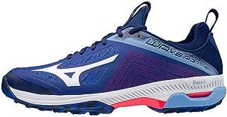 Mizuno Unisex Kid's Wave Panthera Handball Shoe