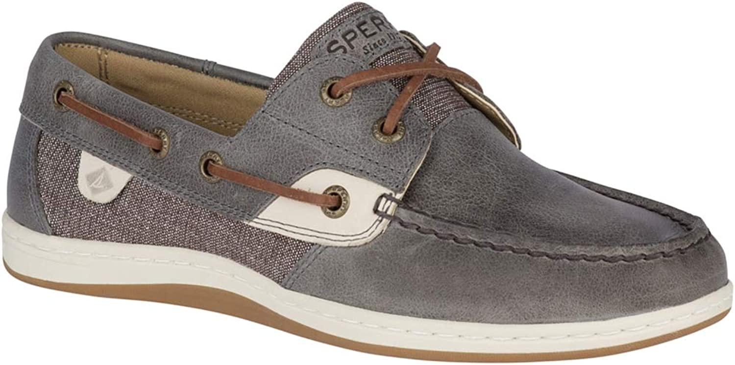 Sperry Top-Sider Koifish Sparkle Boat shoes Women's