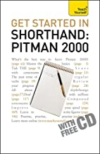 Best pitman shorthand book Reviews