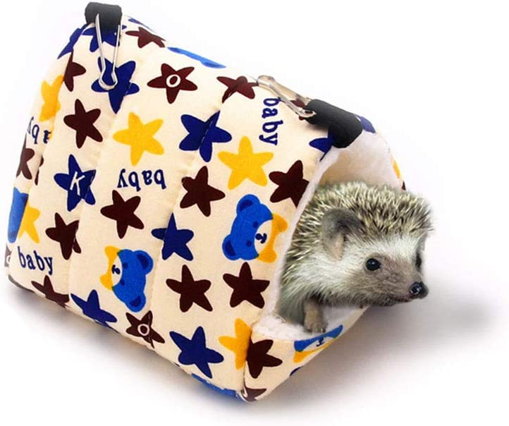 Oncpcare Winter Genuine Free Shipping Warm Industry No. 1 Small Animals Hedgehog Soft Playing Bed