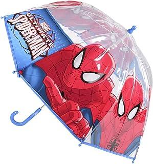 Paraguas con dise/ño de Los Vengadores de Marvel Textiel Trade