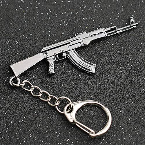 LlaveroCs Go Csgo CF Llavero AK 47 Rifle