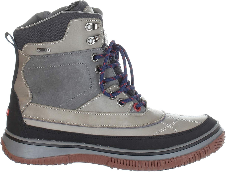 Pajar Men's Gasper Winter Boot