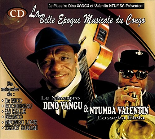 Belle Epoque Musicale du Congo