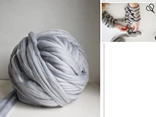Best loops and threads chunky luxe big yarn Reviews