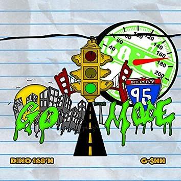 Go Mode (feat. G-$hh)