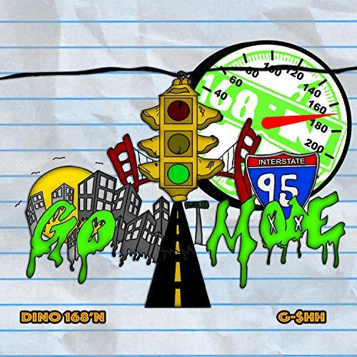 Go Mode (feat. G-$hh) [Explicit]