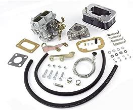 Omix-Ada 17702.01 Performance Carburetor Conversion Kit