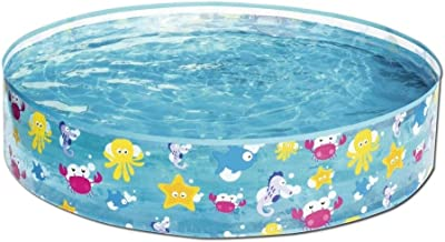 """Taylor Toy Snapset Swimming Pool for Kids 