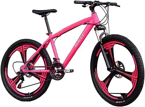 Con 100% de calidad y servicio de% 100. YAMEIJIA Mountain Bike equitación de 26 Pulgadas de de de Velocidad Variable Amortiguador de Disco de freno 21-24-27 de Velocidad  comprar marca