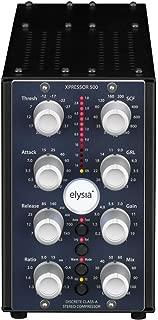 elysia xpressor 500 (500-series Compressor)
