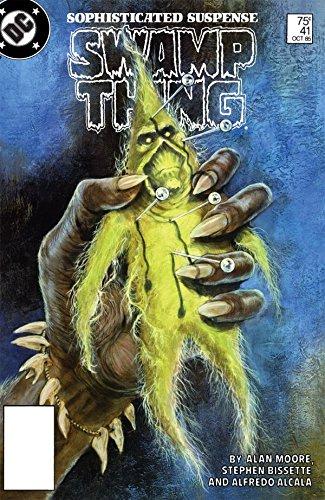 Swamp Thing (1982-1996) #41 (English Edition)
