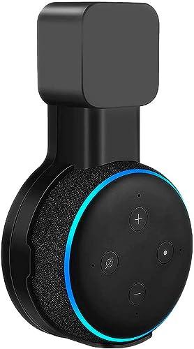 Suporte Echo Dot 3a Geração Preto WB