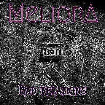 Bad relations