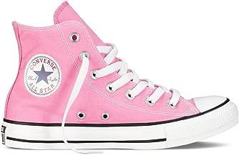 Amazon.com: Converse Pink High Tops
