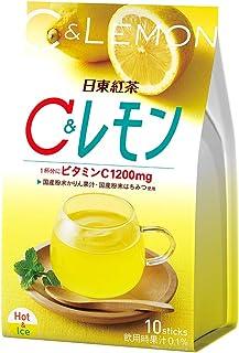 家で人気のある日東紅茶C&レモンスティック10個×6個ランキングは何ですか