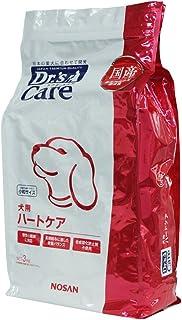 【療法食】 ドクターズケア ドッグフード Dr's Care 犬 ハートケア 3kg