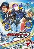 仮面ライダーOOO(オーズ)VOL.7【DVD】