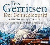 """Rizzoli und Isles (11) - der Schneeleopard """"Rizzoli und Isles (11) - der Schneeleopard""""…"""