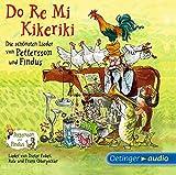 Do Re Mi Kikeriki: Die schönsten Lieder von Pettersson und Findus