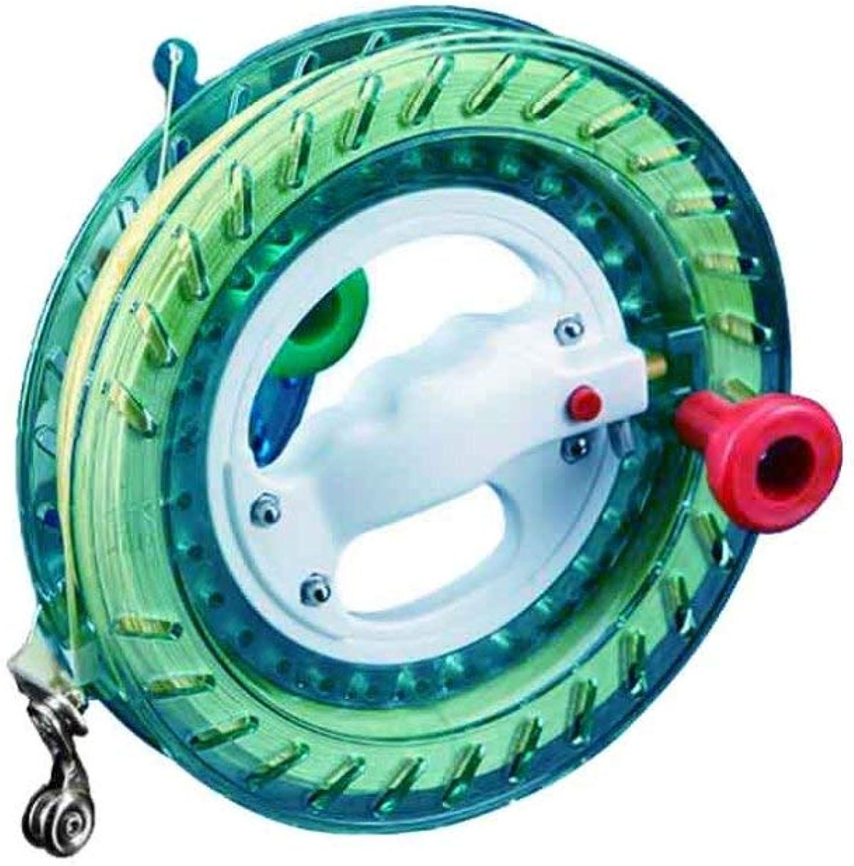 Kite wheel Drachenrad 200 Meter  1000 Meter Geeignet Für Das Fliegen Einer Vielzahl Von Berufsdrachen Line Wickler Wickelspule,2600meterline