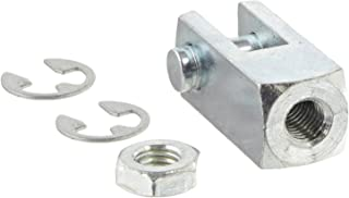 Parker L071300200  Piston Rod Clevis, for Nose or Universal Mount, for use with 3/4
