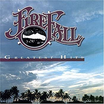 Firefall - Greatest Hits by Firefall  1992  Audio CD