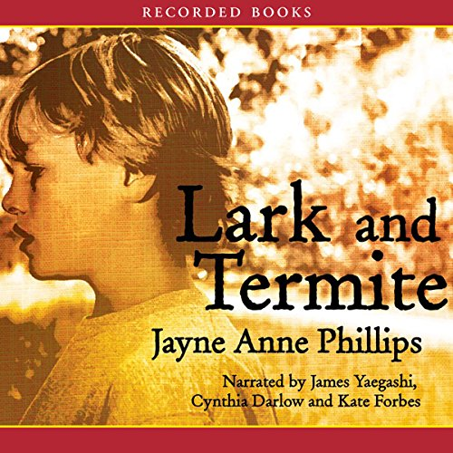 Lark and Termite cover art