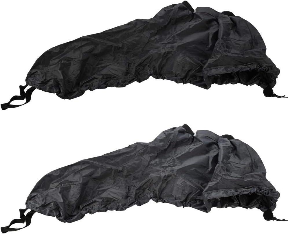 TOPINCN Kayak Mail order Spray Skirt Wa Adjustable Trust Nylon
