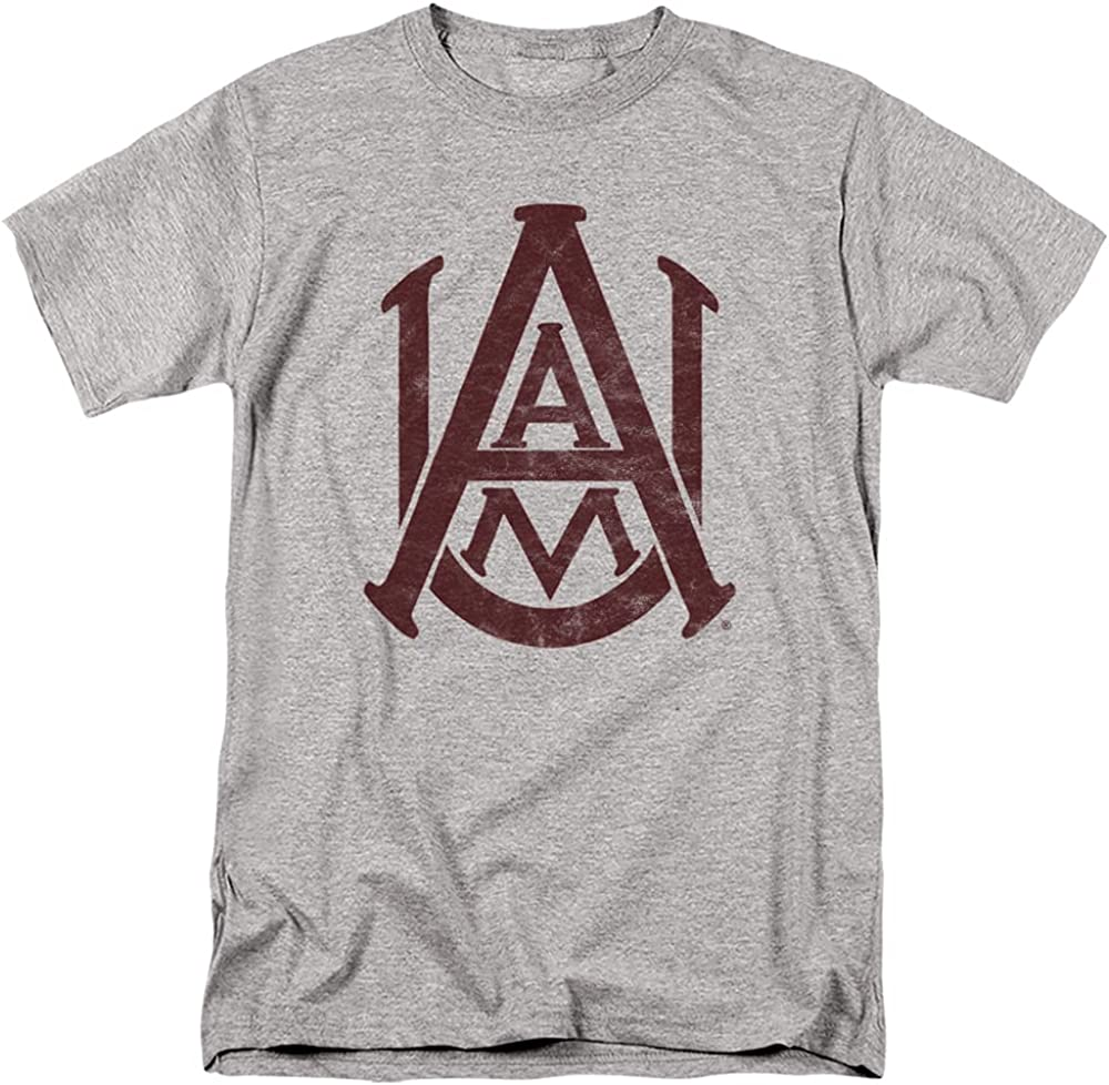 Logovision Official Collegiate Primary Logo Adult T Shirt Collection