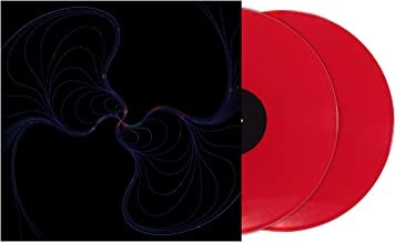The Orb No Sounds are out of bounds (Red Vinyl)