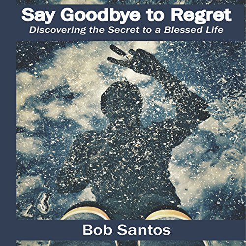 Couverture de Say Goodbye to Regret