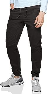 dri fit woven jogger pants