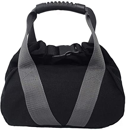 For Home Muscle Training Fitness Sandbag Kettlebell Weightlifting Power Bag New