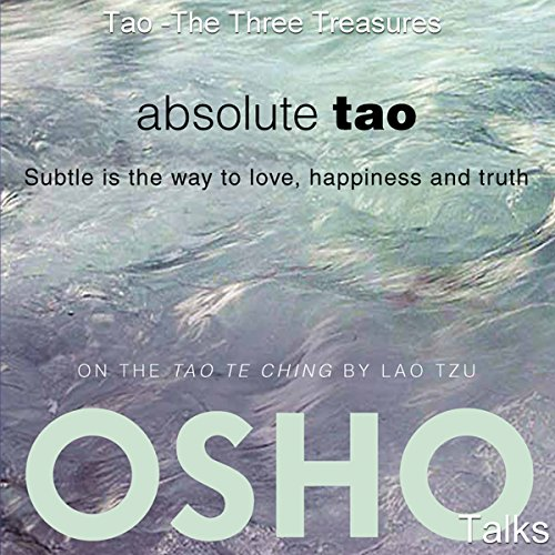 Couverture de Absolute Tao