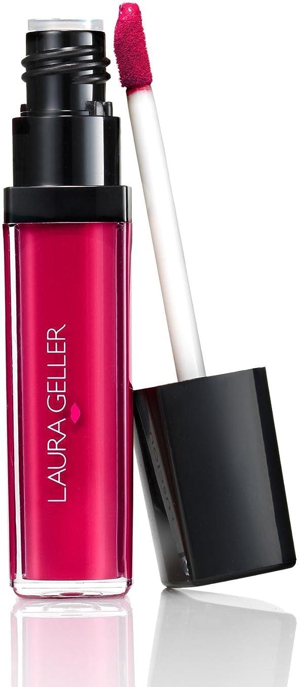 陸軍ハードウェア修羅場ローラ?ゲラー Luscious Lips Liquid Lipstick - # Cherry Sorbet 6ml/0.2oz並行輸入品