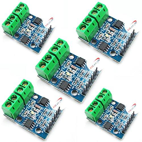 ステッピング モーター Arduino