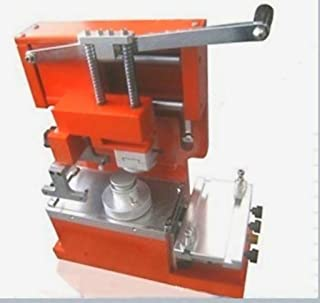 Sealed Ink Cup Manual Pad Printing Printer Single Color-P160