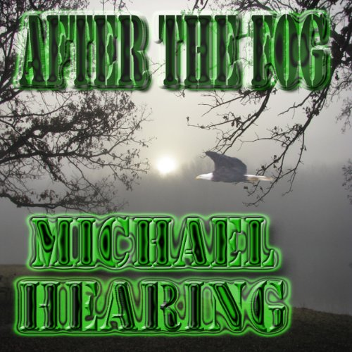 After the Fog audiobook cover art