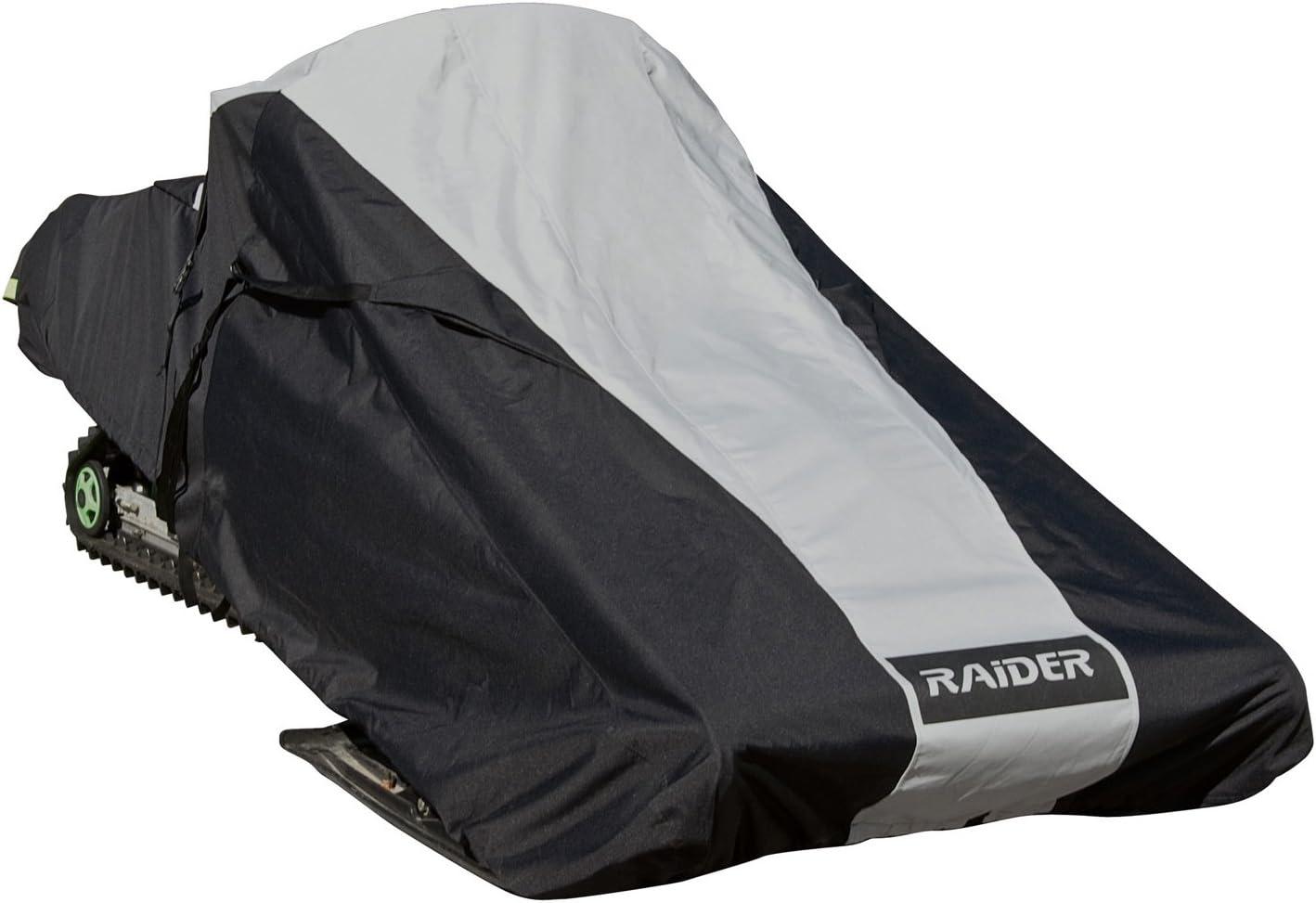"200D Snowmobile Cover fits Snowmobiles 126/""L 139/""L"