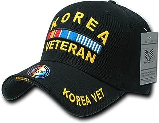 korean war veterans caps