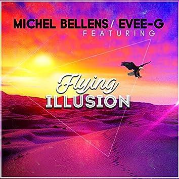 Flying Illusion (feat. Evee-G) [Radio Edit]