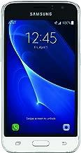 Samsung Galaxy J1 4G LTE White Smartphone - GSM Unlocked