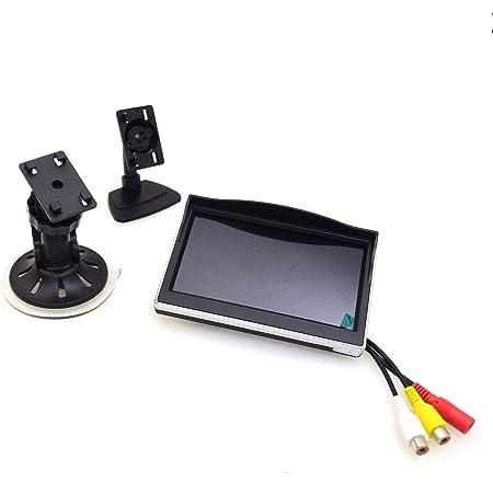 Cocar 5 Auto Saugnapf Halterung Monitor Lcd Tft Elektronik