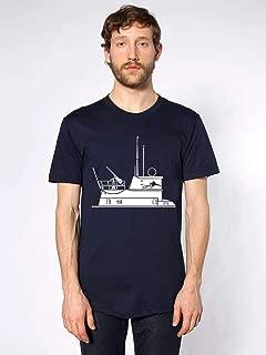 KillerBeeMoto: U-96 German Submarine U-Boat Short Sleeve T-Shirt