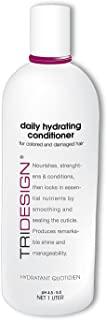 Tri Hydrating Daily Conditioner, 33.8 Fluid Ounce by TRI