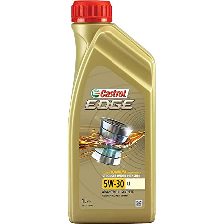Castrol - Edge Titanium fst 5w de 30ll 1l