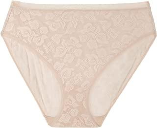 Wacoal Women's Awareness Hi-Cut Brief Panty