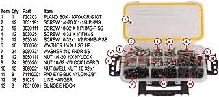Hobie Kayak Rigging Kit - Harware - 72020300