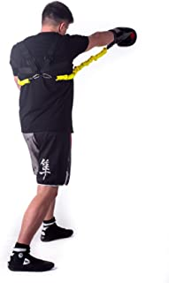 SPROOTS PRTS (Punch Resistance Training System) for Martial Arts Training